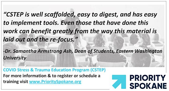 CSTEP Training 5 image