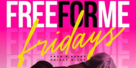 FREE FOR ME FRIDAYS  @ CLOUD CHECK CLT tickets