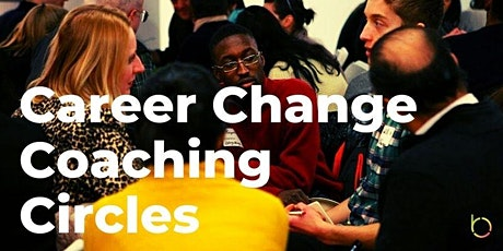 Career Change Coaching Circles in November tickets