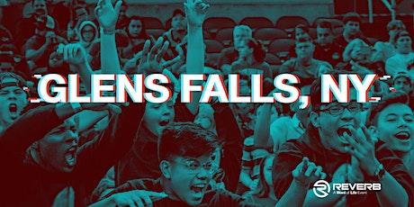 Reverb Glens Falls 2021 tickets