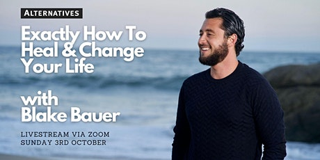 Exactly How To Heal & Change Your Life workshop tickets