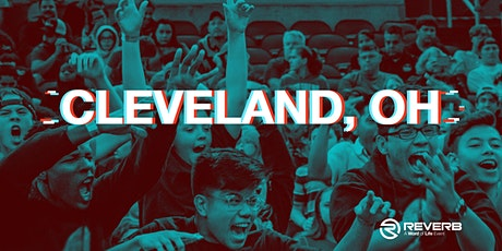 Reverb Cleveland 2021 tickets