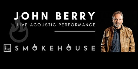 John Berry - Acoustic Performance tickets