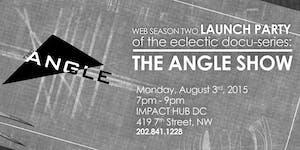 The Angle - Season 2 Kickoff