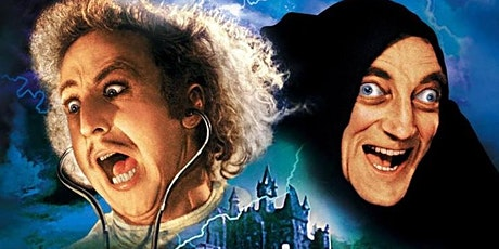 Young Frankenstein: Outdoor Cinema: Sponsored by Fathers+Daughters Cellars tickets
