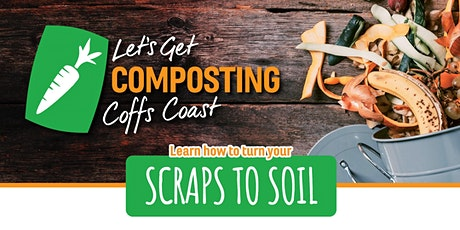 Learn to Compost tickets