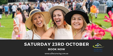 Race Day - 23rd October tickets