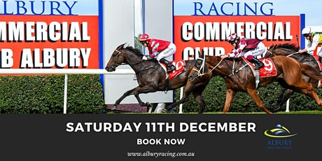 Race Day - 11th December tickets