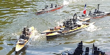 Battle of Greenbrier Gulf 2021 tickets