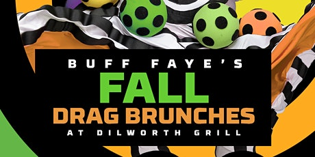 """Buff Faye's """"OH MERRY MARY"""" Holiday Drag Brunch :: VOTED #1 Best Drag Show tickets"""