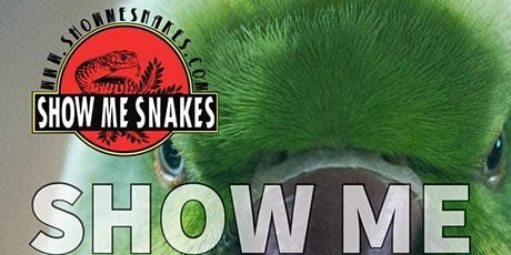 Show Me Reptile & Exotics Show (Janesville, WI) tickets