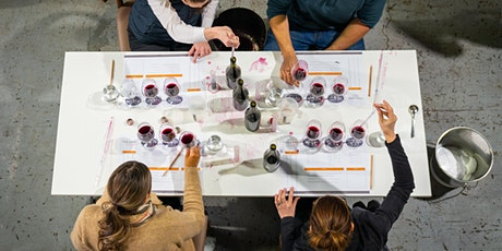 BLEND YOUR OWN WINE EXPERIENCE tickets