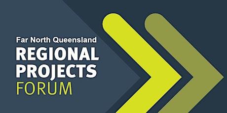 FNQ Regional Projects Forum tickets