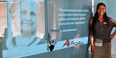 Envie de devenir un gestionnaire plus agile ?  Session en présentiel billets