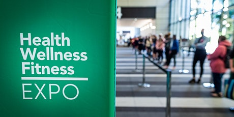 Adelaide's Health, Wellness & Fitness Expo 2022 tickets