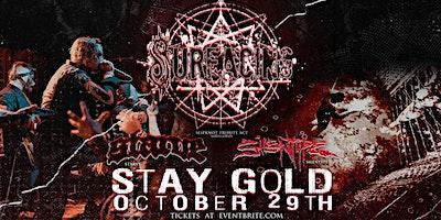 SURFACING Slipknot Tribute