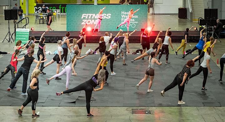 Adelaide's Health, Wellness & Fitness Expo 2022 image