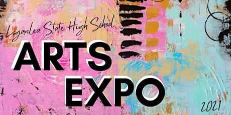 Loganlea State High School Arts Expo 2021 tickets