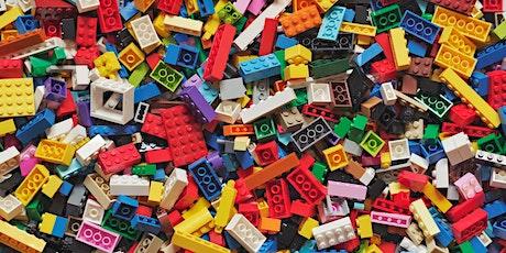 Bricks 4 Kidz Workshop tickets