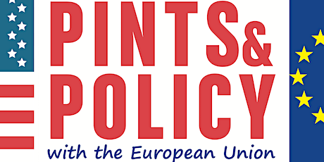 Pints and Policy with the European Union Part 2: EU Greening Initiatives tickets