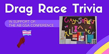 Drag Race Trivia tickets