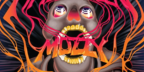 HELLGANG HALLOWEEN FT MOZZY , OH GEESY , NOODLES tickets