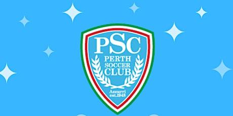 2021 Perth SC Awards Night tickets