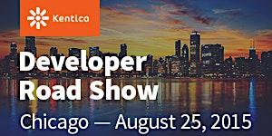 Kentico Developer Roadshow - Chicago