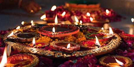 Diwali Storytime tickets