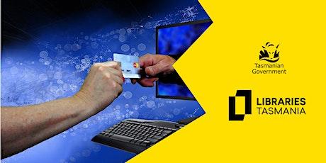Internet Banking @ Devonport Library tickets