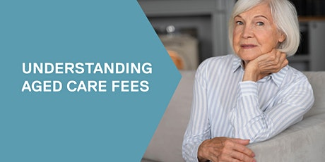 Services Australia: Understanding aged care fees tickets