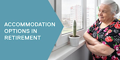 Services Australia: Accommodation options in retirement