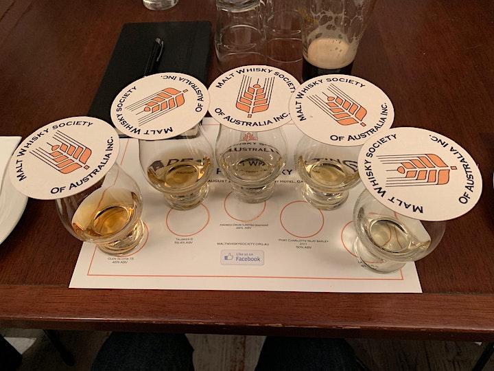 Shining Stars – a celebration of affordable whiskies that shine image