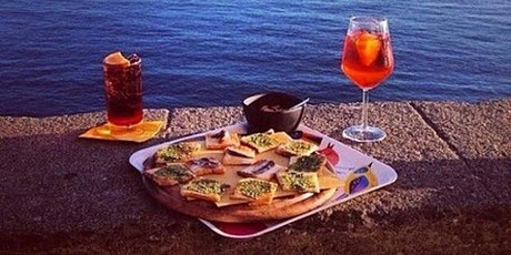 Avoid the Waikiki restaurants lines and get your private Italian picnic now tickets