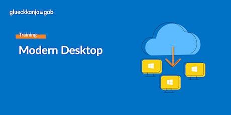 3-tägiges Modern Desktop Training via Teams Meeting tickets