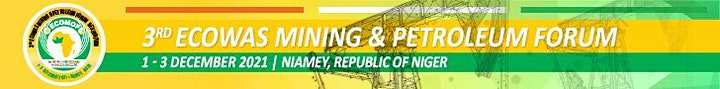 3rd ECOWAS Mining and Petroleum Forum and Exhibition image