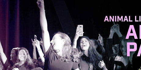 Animal Liberation March After Party! tickets