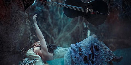 Cellista's Pariah | Album Release tickets
