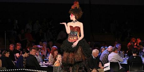 ArtWear Canterbury Matinee Dress Rehearsal tickets