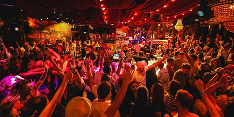 Dinsdag @ De Vrienden Live tickets