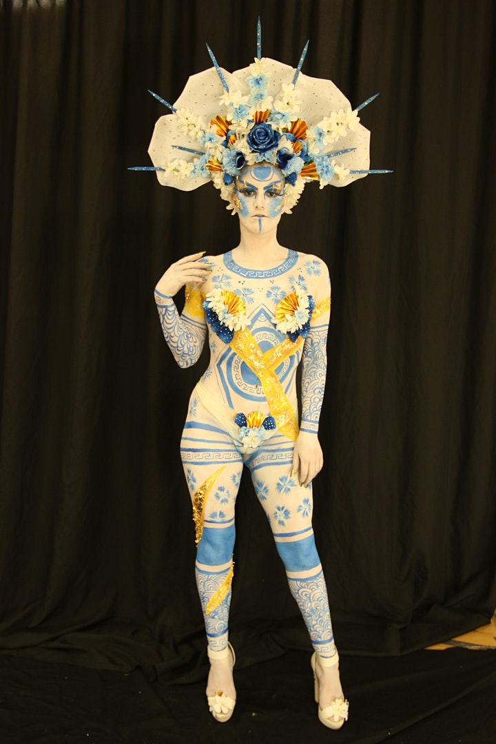 ArtWear Canterbury Wearable Arts image