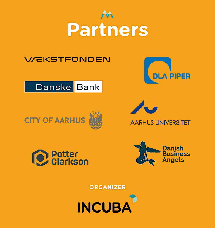 Aarhus Investor Summit 2021 | Main Event image