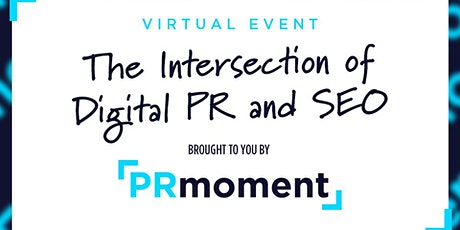 The intersection of Digital PR and SEO tickets