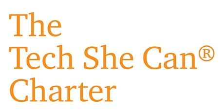 Tech She Can Charity launch tickets