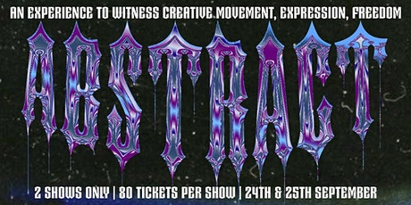 ABSTRACT tickets