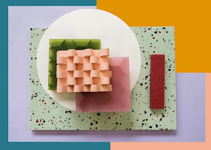 Moodboard Workshop London Design Festival image
