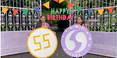 Sangam 55th Birthday Party! tickets