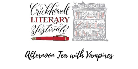 Afternoon Tea with Vampires tickets