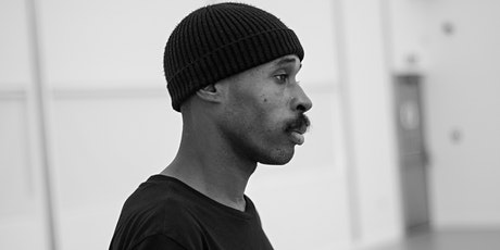 Reboot: Movement directing music videos with Theo TJ Lowe tickets
