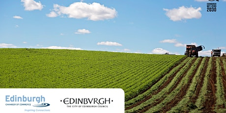 Green Food and Drink: Sustainable Production and Procurement tickets